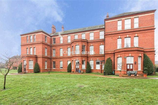 Thumbnail Flat for sale in Goldsmith House, Brandesbury Sqaure, Woodford Green