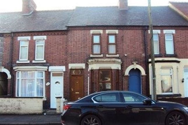 Thumbnail Property to rent in Kingston Road, Earlsdon, Coventry