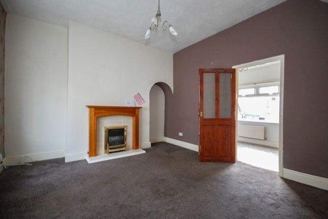 Thumbnail Terraced house to rent in Hartington Street, Loftus, Saltburn-By-The-Sea