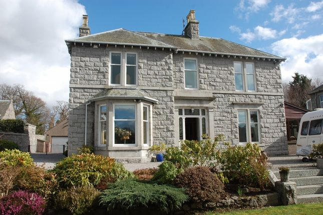 Thumbnail Detached house for sale in Briardale, Haugh Road, Dalbeattie