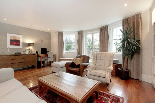 Thumbnail Flat to rent in Nevill Park, Tunbridge Wells