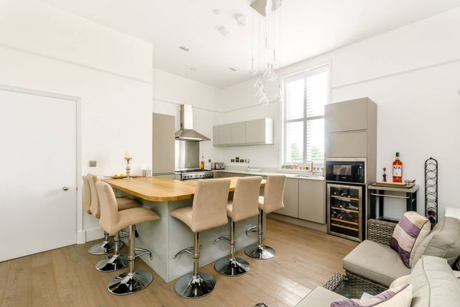Thumbnail Flat for sale in Parade Ground Path, Shooters Hill