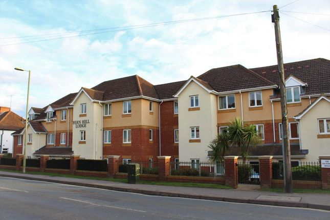 Thumbnail Property for sale in 100 Victoria Road, Farnborough
