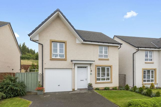 Thumbnail Property for sale in 21 Cowdenfoot Gardens, Dalkeith