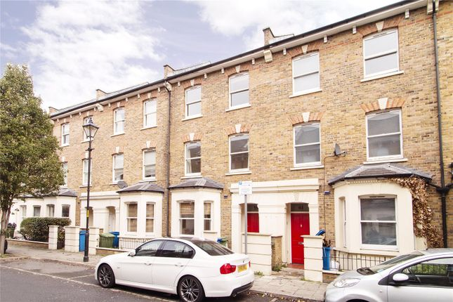 Thumbnail Terraced house to rent in Marcia Road, London