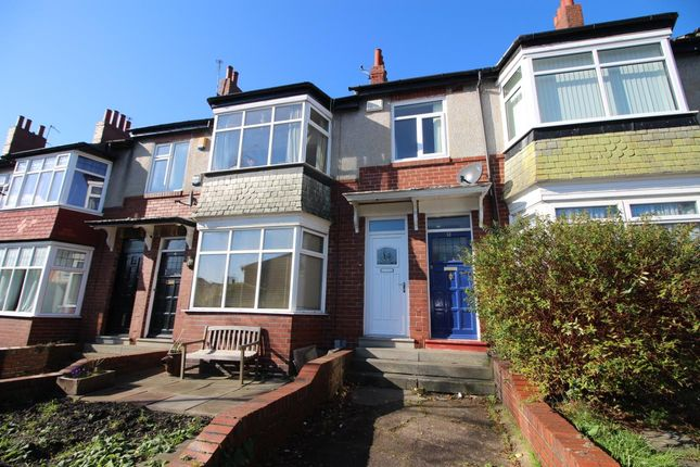 Thumbnail Duplex for sale in Valley View, Jesmond, Newcastle Upon Tyne
