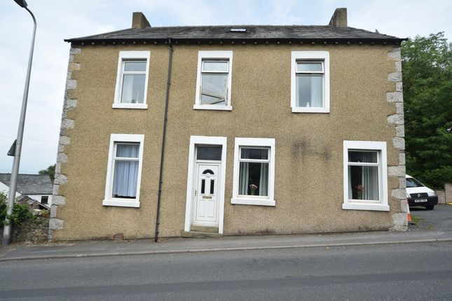 Thumbnail Detached house for sale in Ireleth Road, Askam-In-Furness