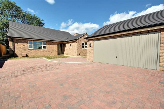 Thumbnail Bungalow for sale in Westfield Drive, North Greetwell, Lincoln