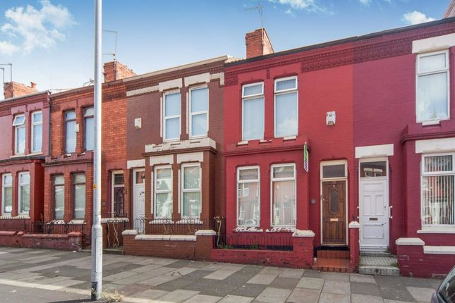Thumbnail Property for sale in Linacre Lane, Bootle