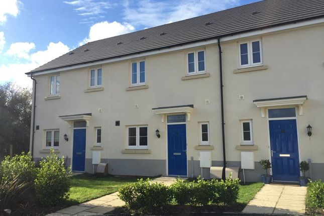 3 bed terraced house to rent in Honeyhill Grove, Pembroke, Pembrokeshire