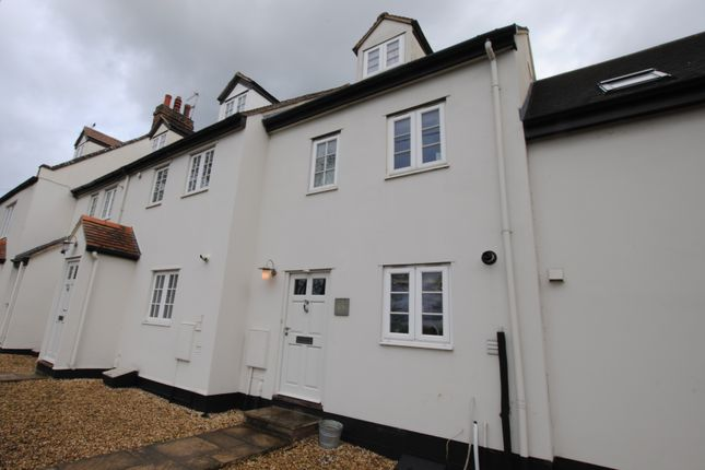 Thumbnail Terraced house to rent in Abingdon Road, Sutton Courtenay, Abingdon