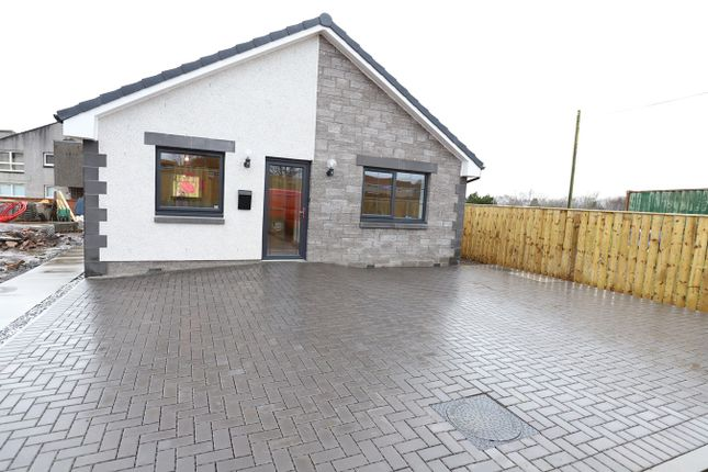 Thumbnail Detached bungalow for sale in 82 Lumphinnans Road, Lochgelly, Lochgelly