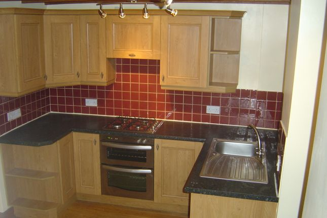 Thumbnail Terraced house to rent in Front Street, Frosterley, Bishop Auckland, County Durham