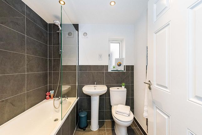 3 bedroom terraced house for sale in Sherlock Street, Birmingham