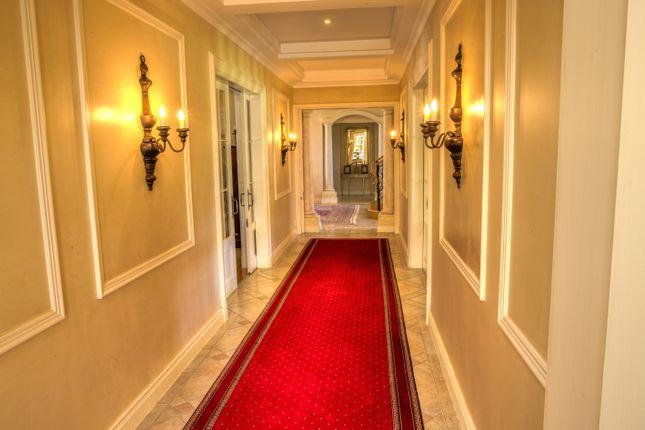 Hallway of The Silverhurst Estate, Constantia, Cape Town, Western Cape, South Africa