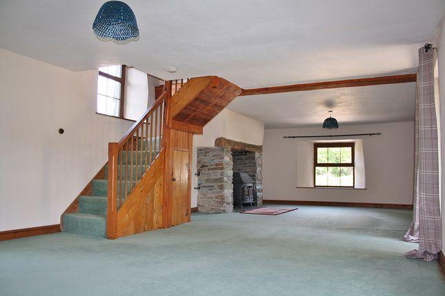 Lounge of South Petherwin, Launceston PL15