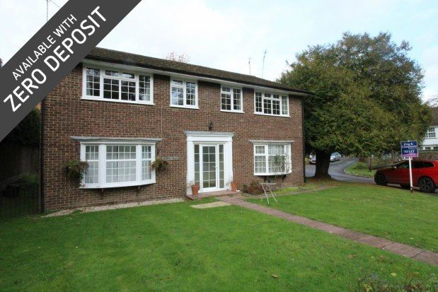 Thumbnail Flat to rent in St. Annes Court The Wharf, Midhurst