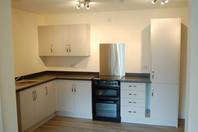 Thumbnail Flat to rent in Bodiam, Bodiam, Robertsbridge