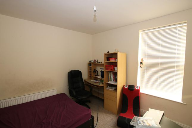 Bedroom 1 of Cromwell Street, Lincoln LN2