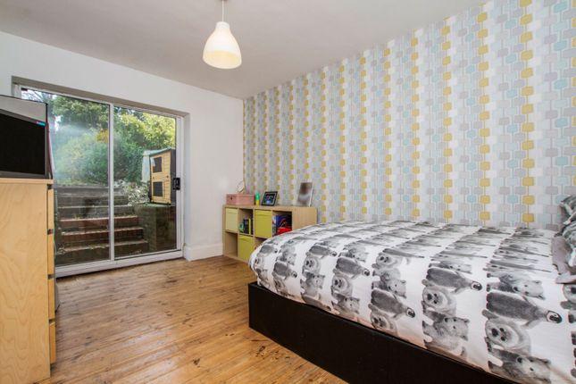 Bedroom Three of Redhill Drive, Brighton BN1