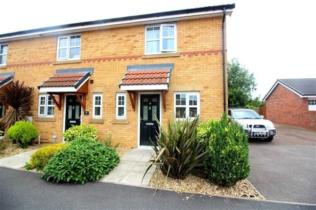 Thumbnail Property to rent in Quarry Road, Chorley