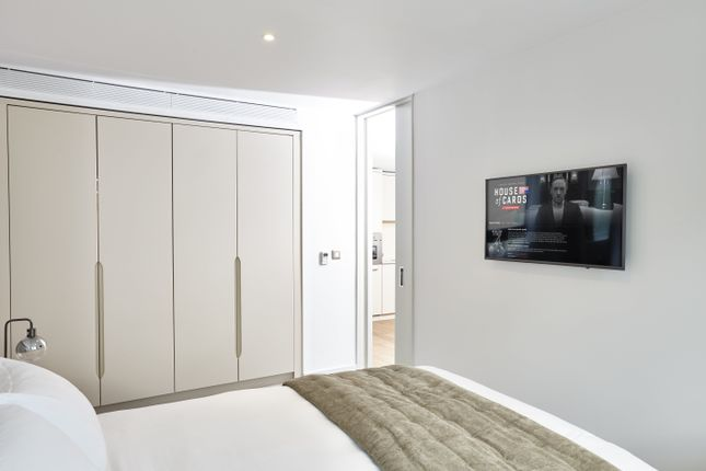Thumbnail Flat to rent in City Suites, 14 Chapel St, Manchester