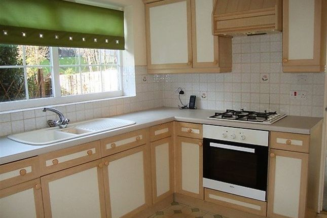 Thumbnail Terraced house to rent in Cutter Close, Newport