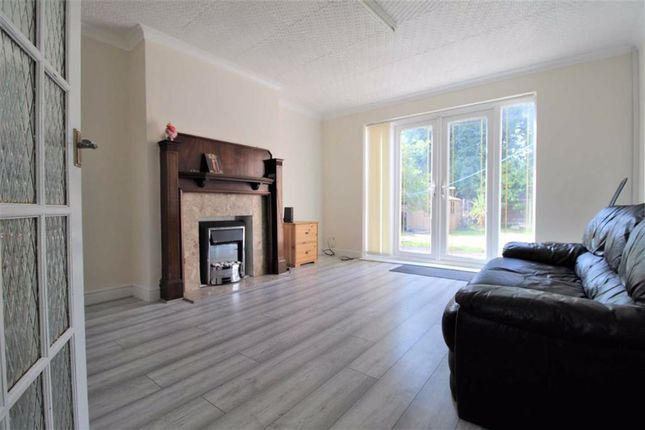 Lounge of Northbank Gardens, Withington, Manchester M19