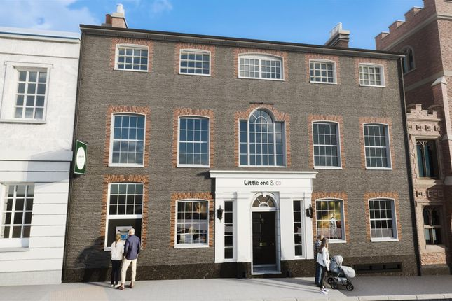 1 bed flat for sale in Market Lane, Lewes BN7