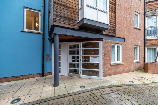 2 bed flat for sale in St. Denys Court, St. Denys Road, York YO1
