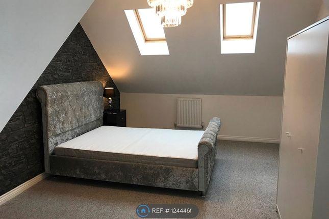 Room to rent in Thapa Close, Church Crookham, Fleet GU52