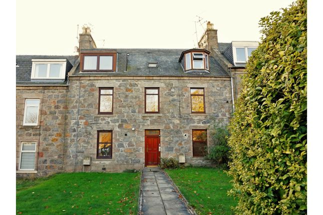 Thumbnail Flat for sale in Nellfield Place, Aberdeen