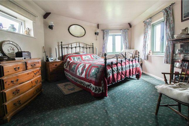 Bedroom of Mud Lane, Eversley, Hook, Hampshire RG27