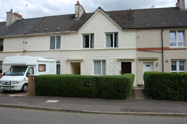 4 bed terraced house for sale in 151 Drumoyne Road, Drumoyne, Glasgow G51