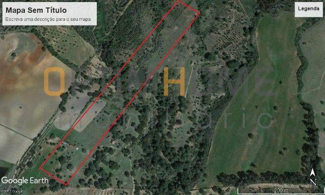 Land for sale in Abertas De Baixo, 7425 Montargil, Portugal