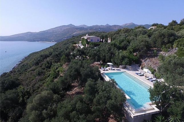 Thumbnail Villa for sale in Linamia Estate, Kassiopis, Ionian Islands, Greece