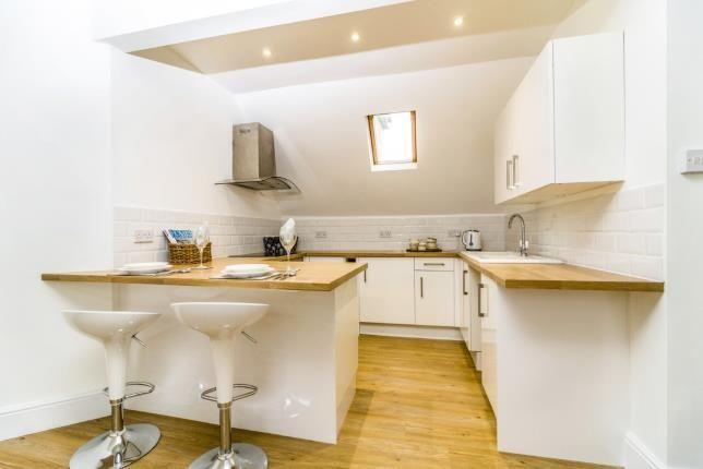 Kitchen of Oreston, Plymstock, Plymouth PL9