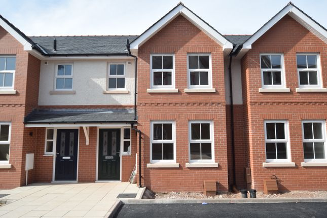Thumbnail Town house for sale in Victoria Court, Oxford Street, Barrow-In-Furness