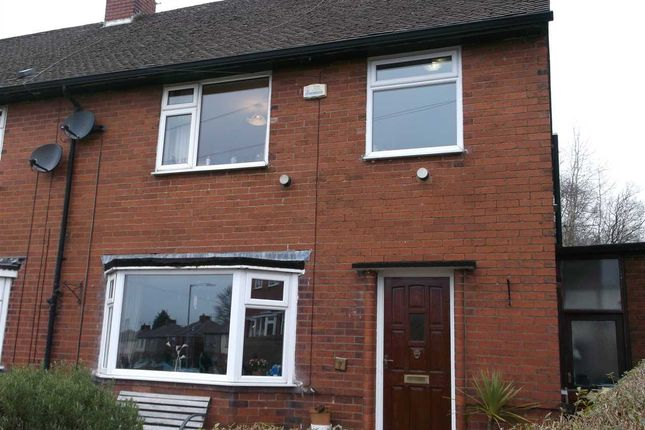 Thumbnail Semi-detached house to rent in Fearnhead Avenue, Horwich, Bolton