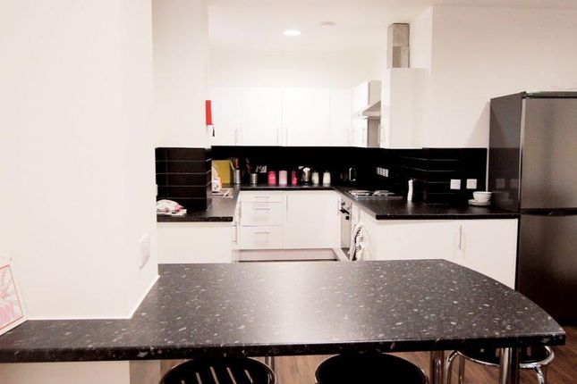 Communal Kitchen of Cheapside, Liverpool L2