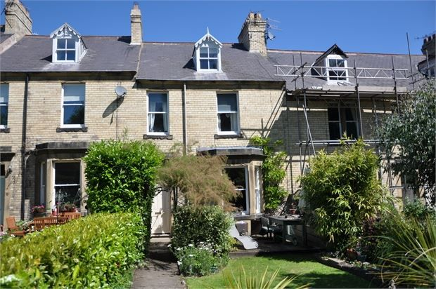 Thumbnail Terraced house for sale in Tynedale Terrace, Hexham