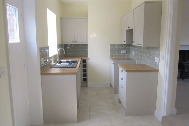 Thumbnail Terraced house to rent in Glynde, Glynde, Lewes