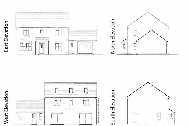 Thumbnail Land for sale in Tennyson Avenue, Harrogate, North Yorkshire