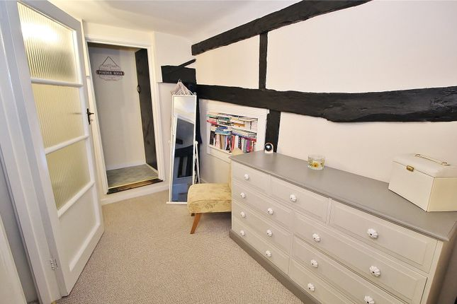 Dressing Area of High Street, Findon Village, West Sussex BN14