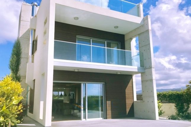 Villa for sale in Geroskipou, Paphos, Cyprus