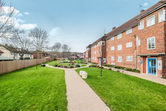 1 bed flat for sale in Otley Way, Watford
