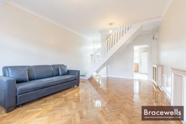 Thumbnail Duplex to rent in Westpole Avenue, Cockfosters