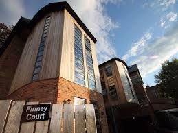 Thumbnail Flat to rent in Finney Court, Durham