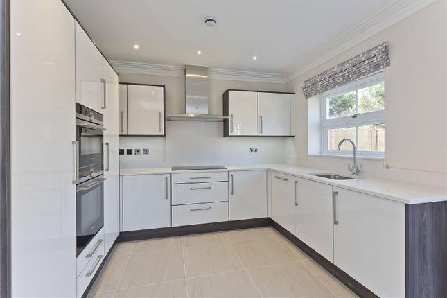 Kitchen of Portsmouth Road, Thames Ditton, Surrey KT7