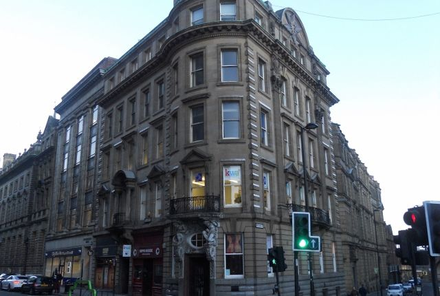 Thumbnail Office to let in Third Floor, 23-29 Collingwood Street, Newcastle